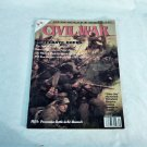 Civil War Vol. 10 No. 3 May June Issue 35 1992 Desperate Hours Jesse Reno Civil War Society (G1)