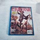 America's Civil War Magazine January 1993 Vol 5  No 6 Battle of Galveston, Iowa Brigade (G1)