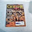 America's Civil War Magazine November 2003 Vol 16 No 5 Orphan Brigade, Charleston, Rappahannock (G1)