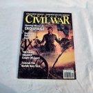 America's Civil War Magazine November 1996 Vol 9 No 5 Opening Moves at Chickamauga (G1)