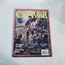 America's Civil War Magazine November 1992 Vol 5 No 5 Ewell's Assault Chesapeake Drummer Boys (G1)