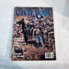 America's Civil War Magazine November 1993 Vol 6 No 5 Cleburne's Rally Wilson's Creek Battle (G1)