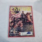 America's Civil War Magazine September 1990 Vol 3 No 3 Glory at Gettysburg / Chickamauga (G1)
