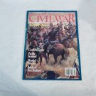America's Civil War Magazine March 1992 Vol 4 No 6 Fremont's Army / Coalfield Terror (G1)