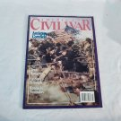 America's Civil War Magazine July 1992 Vol 5 No 2 Antietam Cornfield / Texas Rangers (G1)