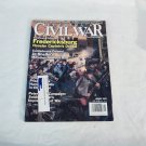 America's Civil War Magazine January 2003 Vol 15 No 6 Fredericksburg Hoosier Captain's Ordeal (G1)