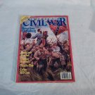 America's Civil War Magazine July 1993 Vol 6 No 3 Retreat from Gettysburg / Unsung Regulars (G1)