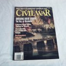 America's Civil War Magazine May 1995 Vol 8 No 2 Driving Dixie Down the fall of Richmond (G1)
