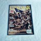 America's Civil War Magazine September 1992 Vol 5 No 4 Yankee Rebels / Seizing Savannah (G1)