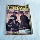 America's Civil War Magazine May 1990 Vol 3 No 1 Victory at Five Forks /Pennsylvania Roundheads (G1)