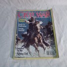 America's Civil War Magazine May 1992 Vol 5 No 1 Grierson's Raiders / Battle at Darbytown (G1)