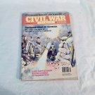 Civil War Times December Vol. 31 No. 5 Cannons Roar in Georgia Troops Run Loose in New York (G1)