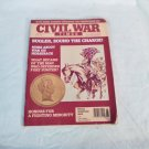 Civil War Times June 1992 Vol. 31 No. 2 Bugler Sound the Charge / War on Horseback (G1)