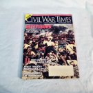 Civil War Times August 1998 Vol. 37 No. 4 Gettysburg / 11 Must see Sites Gettysburg in a Day (G1)