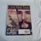 Civil War Times February 1998 Vol. 36 No. 7 Pat Cleburne Makes His Stand / Texas Troopers (G1)