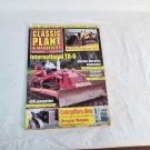 Classic Plant & Machinery Magazine Vol. 9 No. 6 February 2011 International TD-6 (G1)