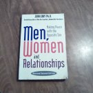Men, Women and Relationships by John Gray (1993) (WCC4) self help, nonfiction