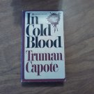 In Cold Blood by Truman Capote (1965) (WCC4) A True Account of Multiple Murder