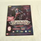 Dallas Supercross Dallas Cotton Bowl Stadium April 1983 Souvenir Program Motorsports AMA