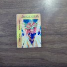 Marvel OverPower - Jean Grey - Mind Scan No. 131 - AJ Common, Special Character Card (1995) Fleer