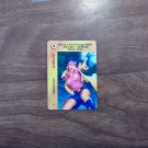 Marvel OverPower - Jubilee - Fireworks No. 135 - AB E4 Common, Special Character Card (1995) Fleer