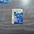 Marvel OverPower - Professor X Cerebro No. 160 AB E4 Common, Special Character Card (1995) Fleer