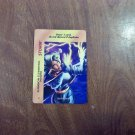Marvel OverPower - Storm Summon Elemental Power No. 209 AT Rare, Special Character Card (1995) Fleer