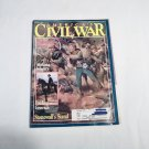 America's Civil War Magazine July 1990 Vol 3 No 2 Sherman's March, Alabama Infantry (G4)