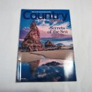Country Extra March 2017 Vol. 27 No. 6 Secrets of the Sea Oregon's Coast (G4)