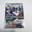 Country Extra July 2016 Vol. 27 No. 2 Away to Adventure Canada's Rockies (G4)