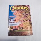 Country Extra November 2016 Vol. 27 No. 4 Best Scenic Roads Seven Fall Drives (G4)