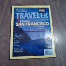 National Geographic Traveler September 2008 Vol. 25 No. 6 Classic San Francisco (G4)