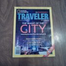 National Geographic Traveler March 2009 Vol. 26 No. 2 The Magic of the City (G4)