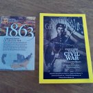 National Geographic Vol. 221 No. 5 May 2012 Eyewitness to the Civil War (G4)