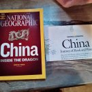 National Geographic May 2008 Vol. 213 No. 5 China Inside the Dragon Special Issue (G4)