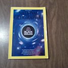 National Geographic March 2014 Vol. 225 No. 3 Syria, New Zealand, Tuna, Black Holes (G4)