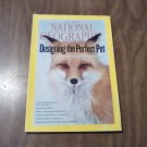 National Geographic March 2011 Vol. 219 No. 3 Seven Billion, Taming the Wild, Kung Fu (G4)