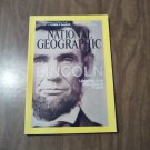 National Geographic April 2015 Vol. 227 No. 4 Lincoln, Hubble at 25, Pine Beetles (G4)