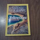 National Geographic August 2009 Vol. 216 No. 2 Kamchatka Salmon, Yellowstone, Venice (B1)