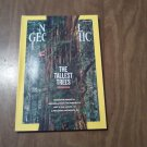 National Geographic October 2009 Vol. 216 No. 4 Redwoods, Bryde's Whales, Indonesia (B1)