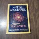 National Geographic February 2003 Vol. 203 No. 2 Galaxies, Sudan, Sacagawea, Red Knots (B1)