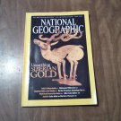 National Geographic June 2003 Vol. 203 No. 6 India, Minnesota, Baghdad, Porpoises, Andes Road (B1)