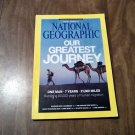 National Geographic December 2013 Vol. 224 No. 6 Africa, Cougars, First Skiers, Tumbleweeds (B1)