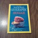 National Geographic August 2013 Vol. 224 No. 2 Lions of the Serengeti, Sugar, Maya Gods (B1)