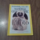 National Geographic April 2016 Vol. 229 No. 4 Afterlife, Keeping the Dead, Photo Ark (B1)