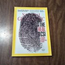 National Geographic July 2016 Vol. 230 No. 1 Forensic Science, Virunga National Park (B1)