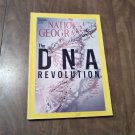 National Geographic August 2016 Vol. 230 No. 2 DNA revolution, Mosquitoes, Pandas (B1)
