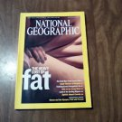 National Geographic August 2004 Vol. 206 No. 2 Banjo Paterson, Squid, Fat, Patagonia (B1)