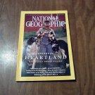 National Geographic May 2004 Vol. 205 No. 5 Great Plains, Cuba Kansas, Europe, Hanoi (B1)