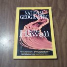 National Geographic October 2004 Vol. 206 No. 4 Hawaii Volcanoes, Phoenicians, Colombia (B1)